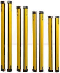 050 304 t4 light curtain sender receiver 24 beams 30mm