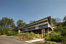 botanic gardens arts u0026 ecology centre maroochy australia