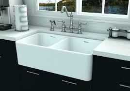 undermount double kitchen sink undermount fireclay kitchen sink fireclay undermount sink fireclay