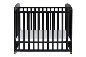 Folding Mini Crib by Davinci Alpha Portable Mini Crib U0026 Reviews Wayfair