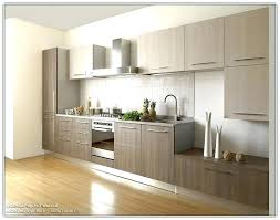 good kitchen colors with light wood cabinets kitchen cabinets light wood faced