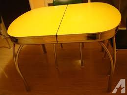 retro table and chairs for sale retro formica kitchen table classifieds buy sell retro formica