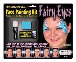 makeup kits for halloween fairy makeup kits mugeek vidalondon
