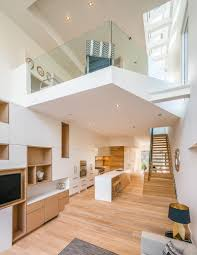 luc bouliane design two new homes in toronto u0027s forest hill home