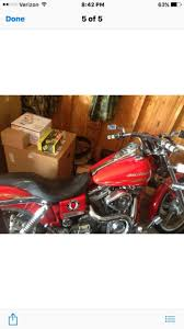 harley davidson switch blade motorcycles for sale