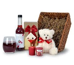 luxury gift baskets valentines gift hers luxury gifts gift box valentines
