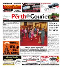 nissan canada letter of compliance perth030316 by metroland east the perth courier issuu