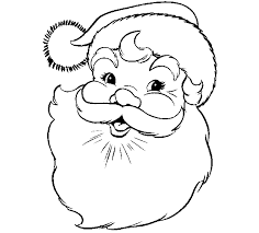 online christmas coloring pages
