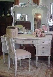 vanity bedroom antique white bedroom vanity foter
