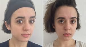 how to darken eyebrows with coffee u2013 world novelties makeup 2017