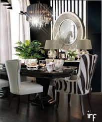 animal print dining room chairs emejing black and white dining room chairs gallery rugoingmyway us