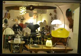 retro vintage and second hand furniture stores in taipei