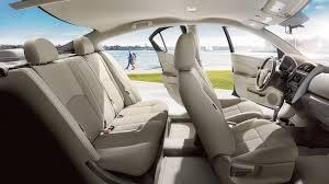 2017 nissan frontier interior 2017 nissan versa sedan