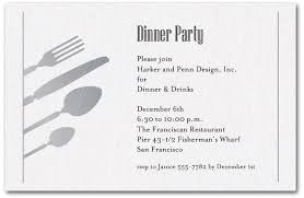lunch invitation cards dinner party invitation wording theruntime