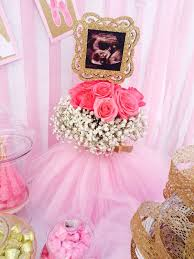 ballerina baby shower ideas 29 diy baby shower ideas for a girl diy baby ultrasound and