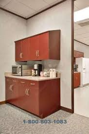 office kitchen furniture breakroom movable millwork cabinets modular lounge casework photos