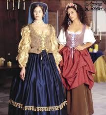 costume patterns all about renaissance faires