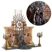 Chair Game Of Thrones Game Of Thrones Action Figures Toys Games Entertainment Earth