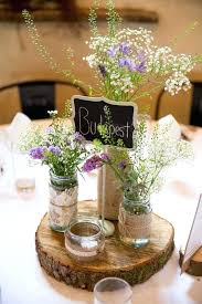jar centerpiece ideas centerpiece for wedding table fijc info