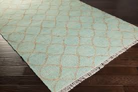 Mint Area Rug Surya Laural Lrl 6000 Mint Ivory Area Rug