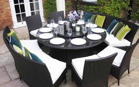 dining fearsome startling extendable dining table seats 8
