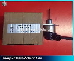 solenoid for kubota solenoid for kubota suppliers and