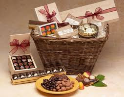 Pastry Gift Baskets Confections Gift Basket Pastry Gift Basket Gourmet Chocolate And