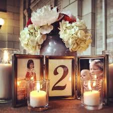 Wedding Table Number Ideas 10 Creative Table Number Ideas