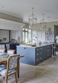 french blue kitchen cabinets 6 dreamy blue kitchens for this spring daily dream decor blue