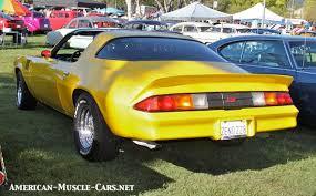 pictures of 1978 camaro 1978 chevy camaro