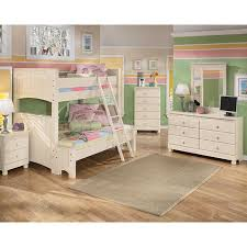 Bunk Beds Set Furniture Bunk Beds Luxury Bedroom With White Stair