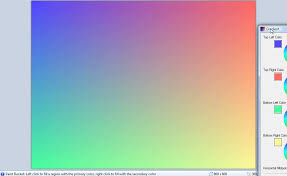 how to add gradients to images in paint net tip reviews news