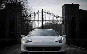 ferrari 458 italia wallpaper ferrari 458 italia full hd wallpaper and background 2560x1600