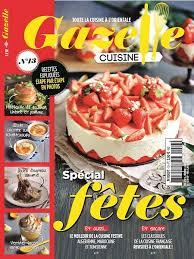 magazine gazelle cuisine 50 images gazelle cuisine 11 mags