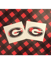 huge deal on uga georgia g super g vinyl popsocket popsocket pop