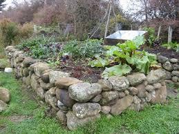 Raised Rock Garden Beds Jacob Verbeek S Raised Bed Up Ooooby Pins