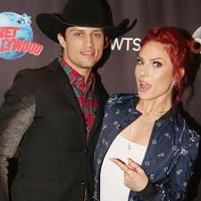 lexus bolton meet the team bonner bolton and sharna burgess spotted flirting on possible date