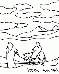 joseph egypt coloring pages coloring