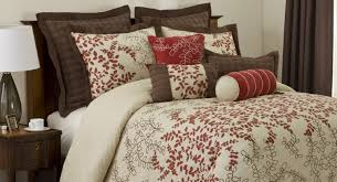 bedding set orange and grey bedding sets practicality beige