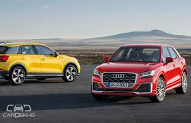 cheapest audi car the audi q2 suv might be the cheapest luxury car in india