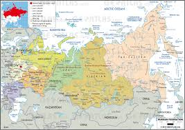 russia map geoatlas countries russia map city illustrator fully
