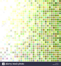 light color abstract square mosaic background stock vector art
