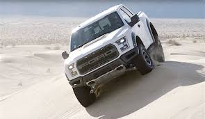 what is the most popular 2017 ford raptor and where are they going