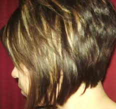 curly blunt cut short hair cuts back view 25 back view of bob haircuts bob hairstyles 2017 short