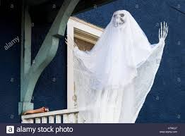 halloween ghost display stock photo royalty free image 125326047