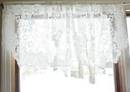 Antique Lace Curtains Vintage Lace Curtains Home Designs Idea