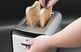Top Rated 2 Slice Toasters Best 2 Slice Toaster Smart Home Keeping