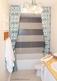 Dressed To Thrill Shower Curtain How I Extended My 72