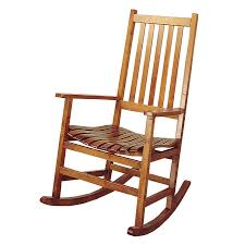 Rocker Chair Shop Coaster Fine Furniture Oak Rocking Chair At Lowes Com