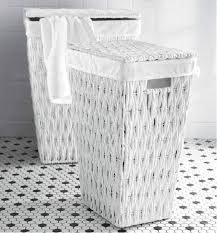 thin laundry hamper laundry hamper for small spaces lv designs